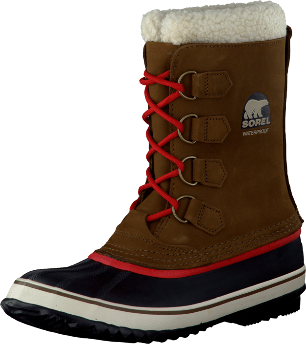 Sorel - 1964 Pac 2 Grizzly Bear