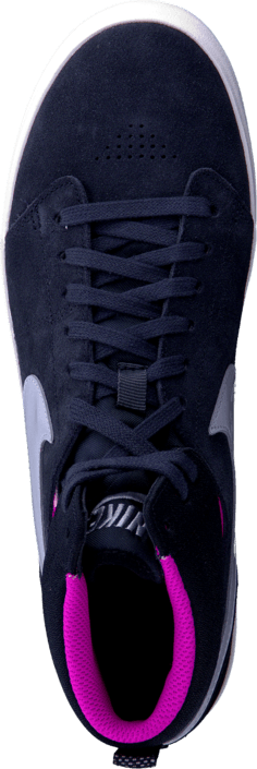 Nike - WMNS Hally Hoop Anthracite/Dsty Gry