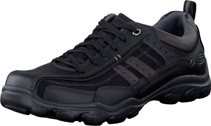 Skechers - Montz Black