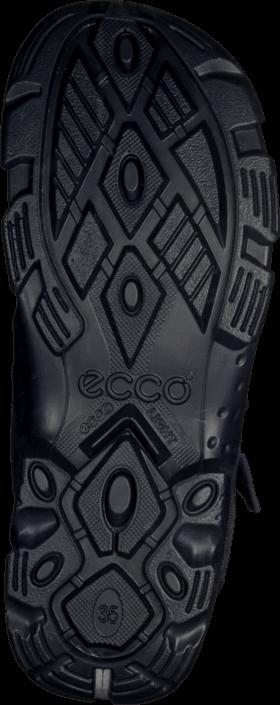 Ecco - Snowboarder Midcut Quick Faste Marine/Black
