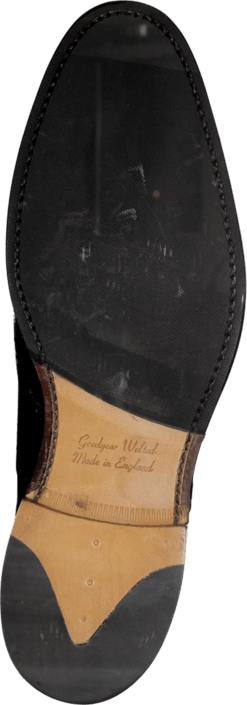 Loake - Heston Black
