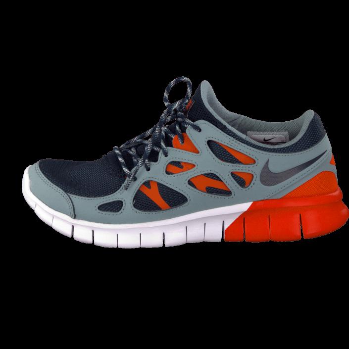 promo code 158cc d19f2 Köp Nike Nike Free Run 2 Dark Obsidian blåa Skor Online   BRANDOS.se