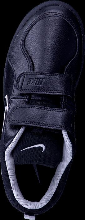 Nike - Pico 4 (Psv) Black/Black/Metallic Silver