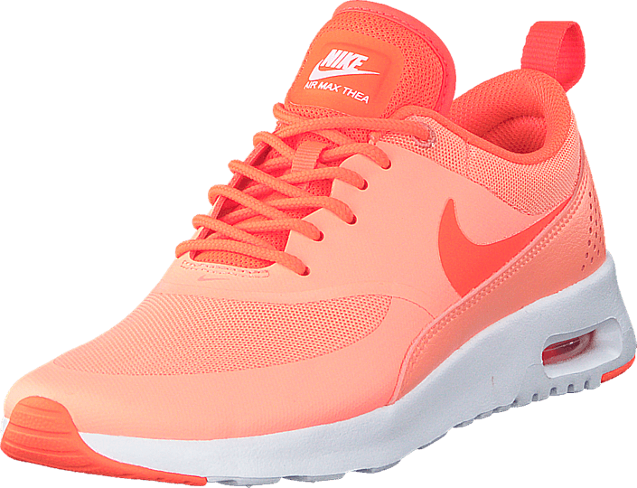 Nike Wmns Nike Air Max Thea Atomic Pink/Ttl Crimson