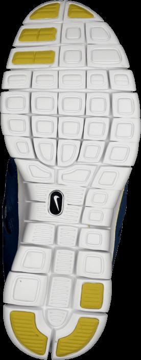 Nike - Wmns Nike Free Run 2 Ext Grn Abyss/Rd Vlt-Brght Ctrn-Bl
