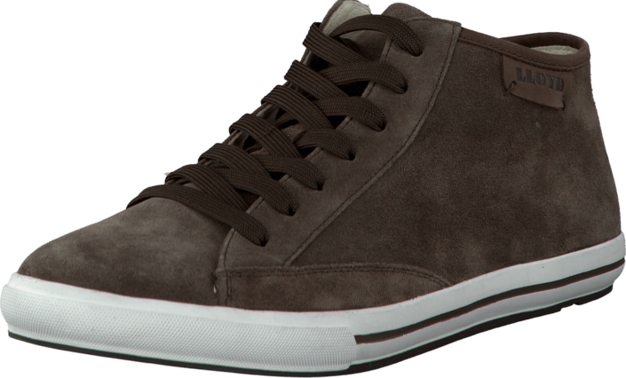 Lloyd - Edd Tdm  (dark brown)