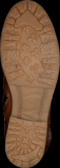 Emma - Boots 495-0436 Camel