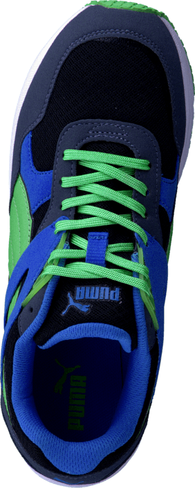 Puma - Future R698 Lite Jr Turbulence