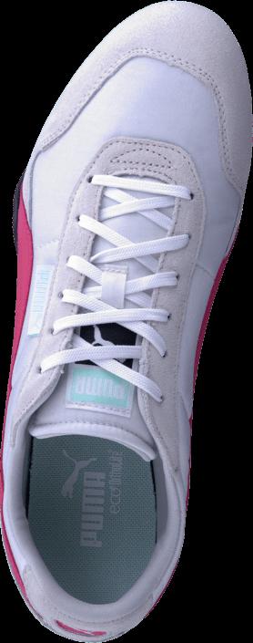 Puma - Racer Wn'S White