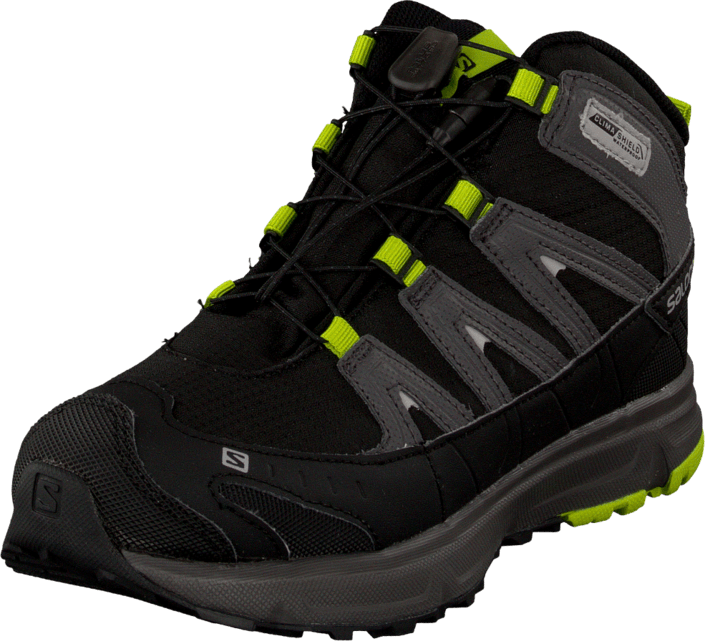 Salomon - Trail Mid Cswp J