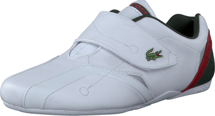 Lacoste - Protect SSP White/Silver