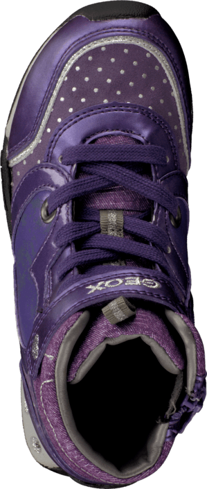 Geox - Jr New Jocker Girl Violet