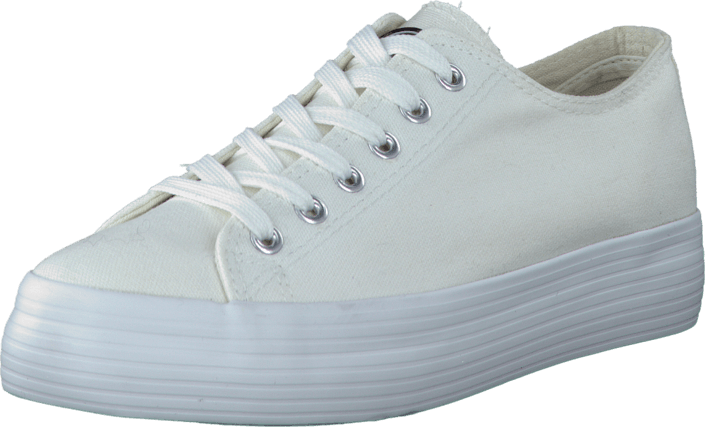Sixtyseven Vero Canvas White