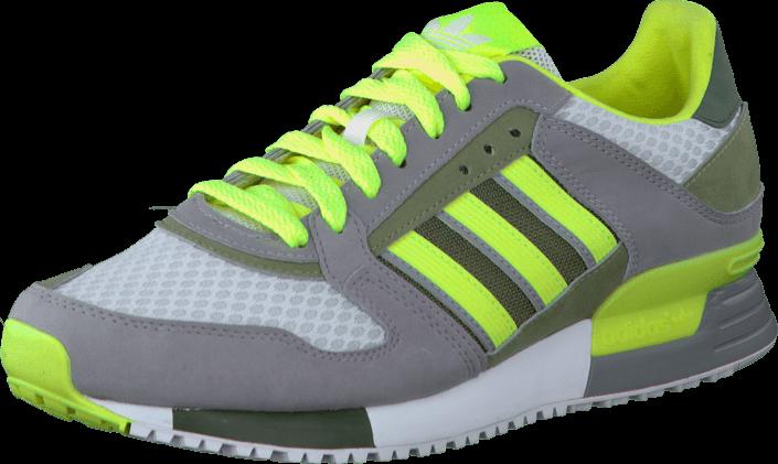 adidas Originals - ZX 630 Aluminum/Electricity/TentGreen