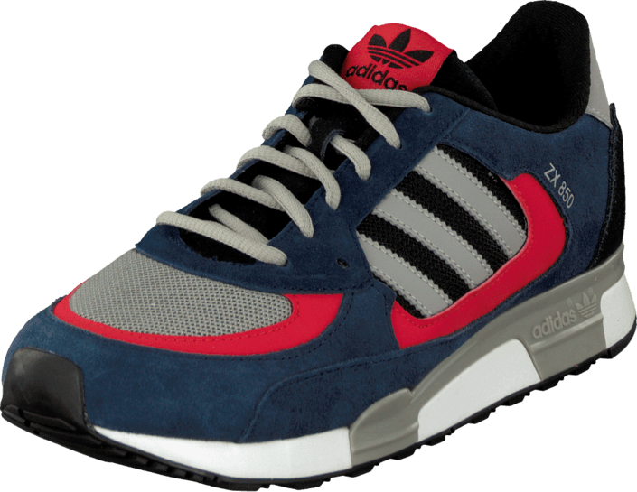 adidas Originals - Zx 850 Navy/Mgh Solid Grey