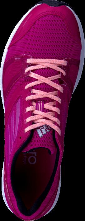 adidas Sport Performance - Adizero Ace 6 W Berry/Vivid Berry/Glow Coral