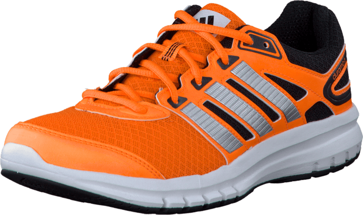 adidas Sport Performance - Duramo 6 M Solar Zest/Tech Grey Met/Black