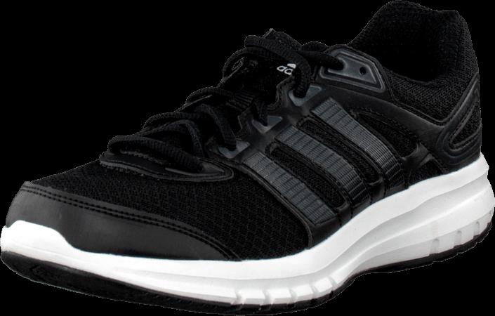 adidas Sport Performance - Duramo 6 M Core Black/Core Black/Black