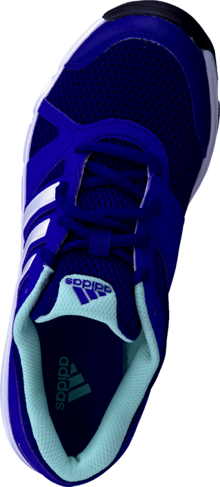 adidas Sport Performance - Essential Star II Amazon Purple/Zero Met./Frost
