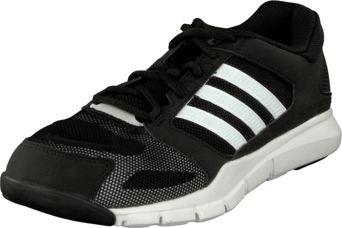 adidas Sport Performance - Essential Star M Black/Ftwr White