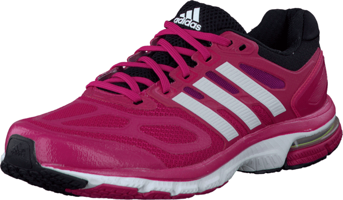adidas Sport Performance - Supernova Sequence Bahia Pink/Running White/Black