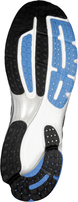 adidas Sport Performance - Supernova Sequence Running White/Black/Solar Blue