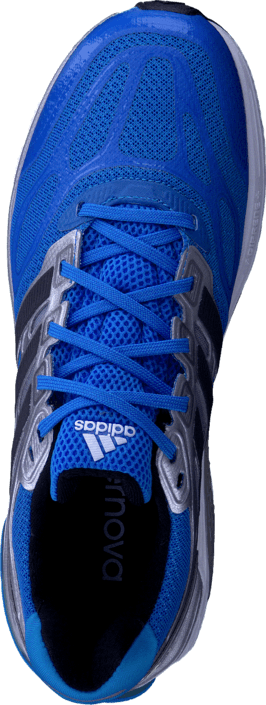 adidas Sport Performance - Supernova Sequence Solar Blue/Black/Running White