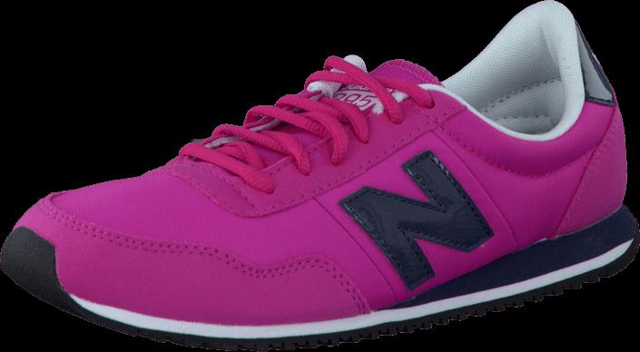 New Balance - U395MNPP Pink/Navy