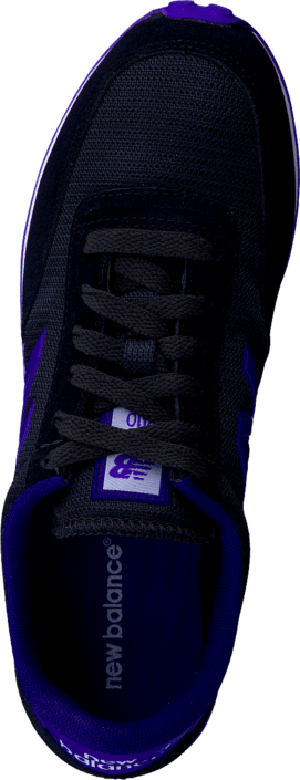 New Balance - UL410MKP Black/Purple