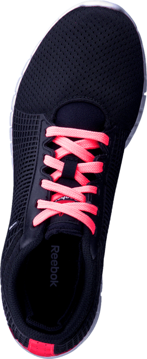 Reebok - Z Run Black/Punch Pink/Steel