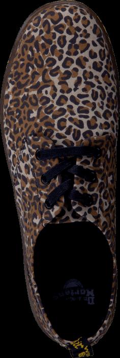 Dr Martens - Aldgate Tan leopard