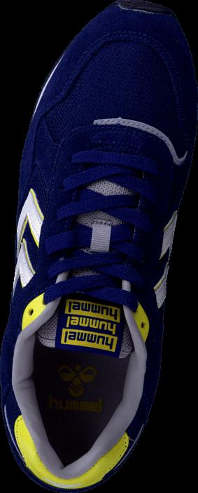 Hummel - Marathona Low 63618 Blue Nights