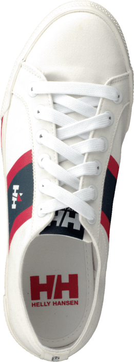 Helly Hansen Berge Viking Low White