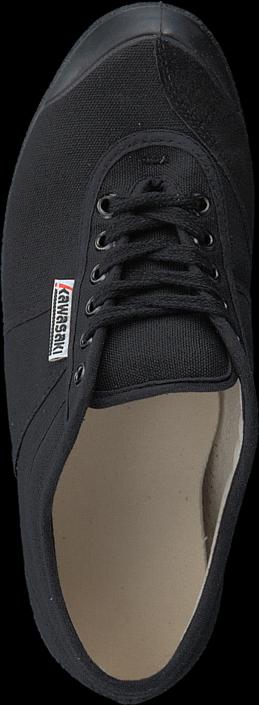 Kawasaki - Basic Shoe All over black