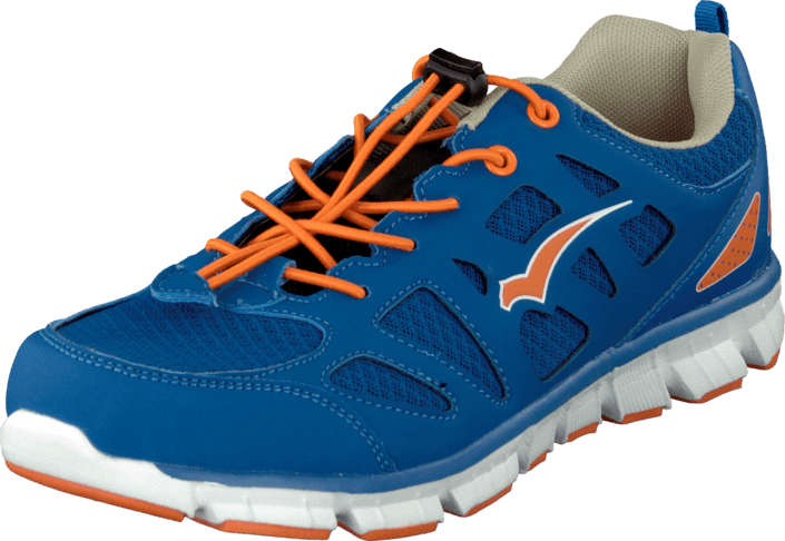Bagheera - Gravity Blue/Orange