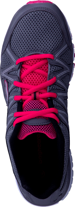 Bagheera - Omega III Grey/Hot Pink