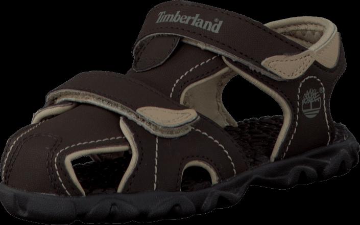 Timberland - C7887R Splashtown Sandal FTK Brown