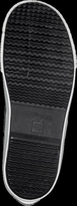 Tretorn - Robin Zebra JR Grey