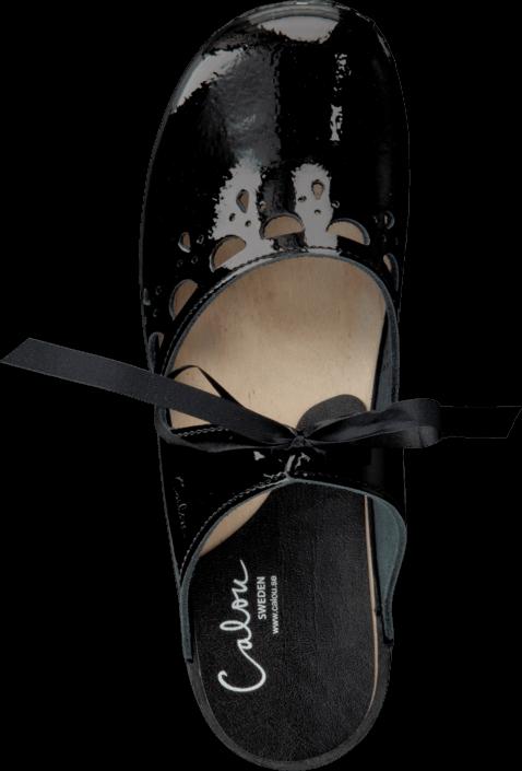Calou - Knyta Black patent