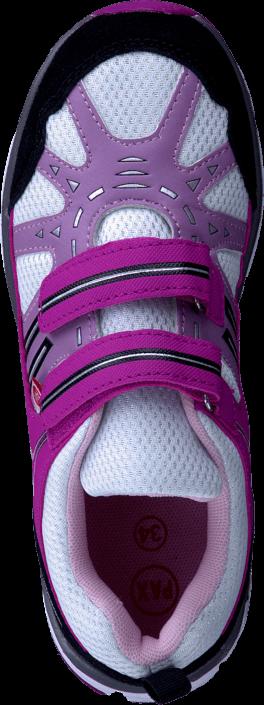 Pax - Rough Pink/White