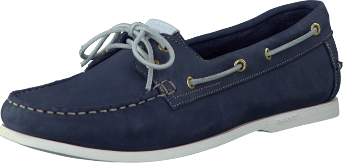 Gant - New Port Storm blue
