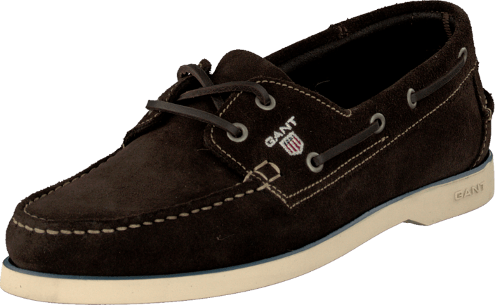 Gant - Prince Dark Brown