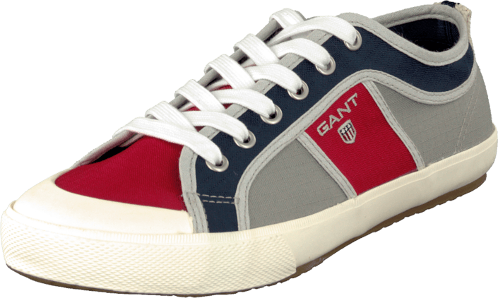 Gant - Samuel Royal Red/ multi