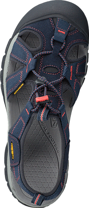 Keen - Venice H2 Midnight Navy/Hot Coral