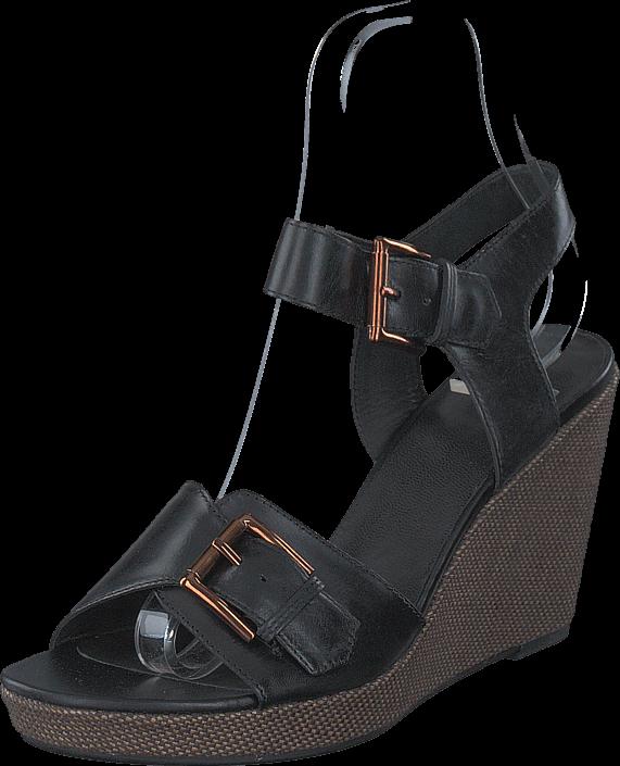 Vagabond - 3736-101-20 Gwai Black