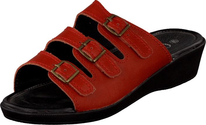Soft Comfort - Fredrika Red