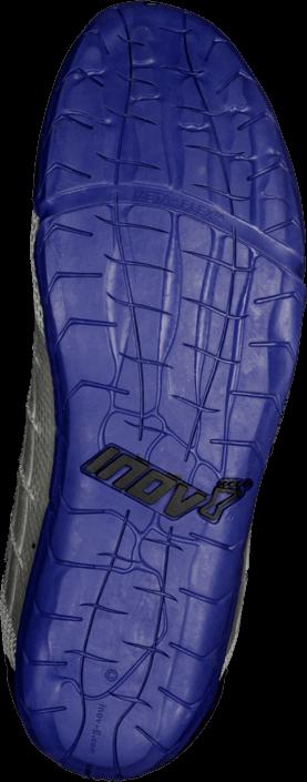 Inov8 - Bare XF 210 Silver/Blue