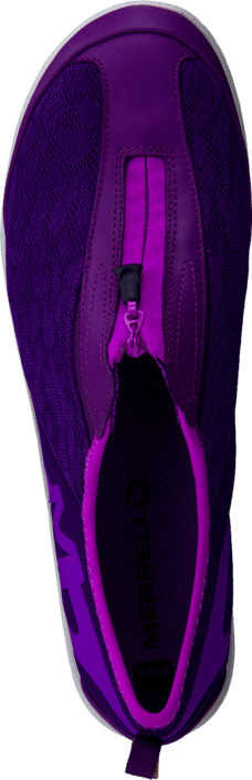 Merrell - Enlighten Glitz Breeze Dark Purple