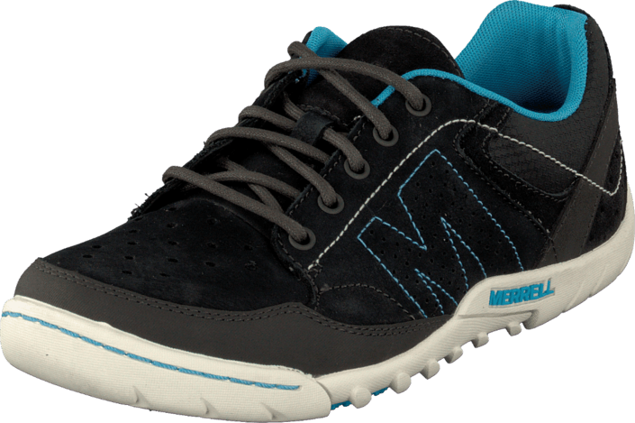 Merrell - Sector Umber Black/Blue