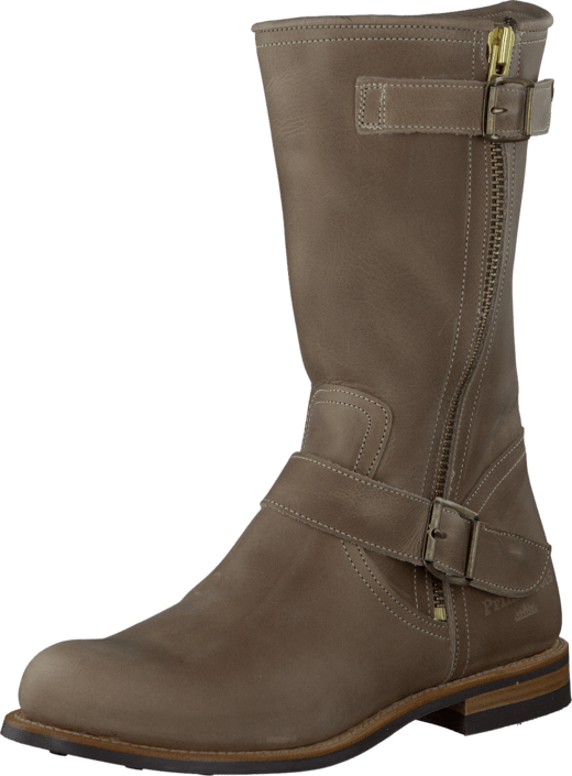 PrimeBoots - Engineer Mid-42 Arizona Lama